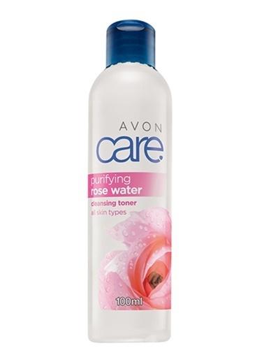 Avon Care Purifying Gül Suyu 100 Ml Renksiz